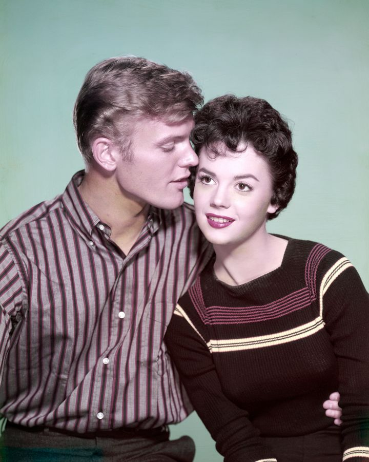 Tab Hunter, 1950s Gay Hollywood Icon, Dies At Age 86