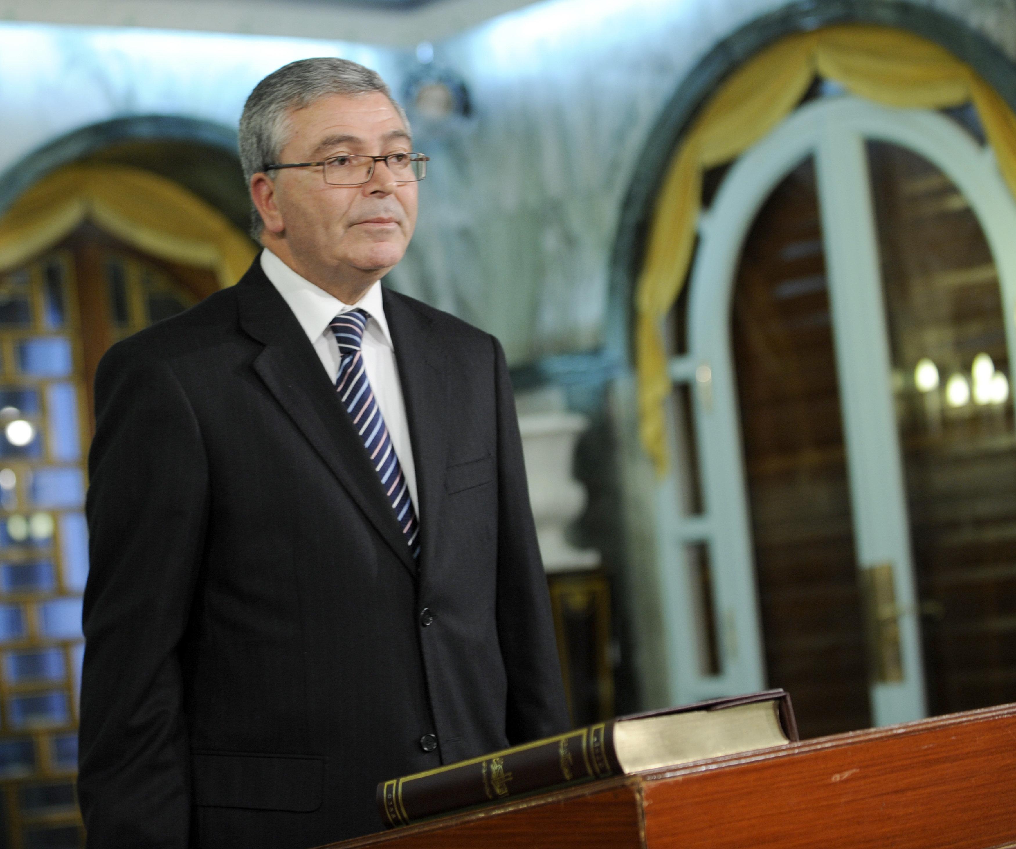 Budget, aides extérieurs, situation sécuritaire: Le ministre de la Défense fait le