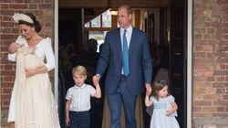 Όλα όσα θέλετε να μάθετε για τη βάφτιση του πρίγκιπα Louis, τους νονούς και την απουσία της βασίλισσας