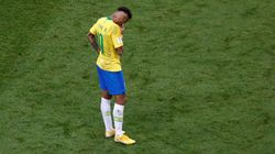 Brazil's Neymar Never Had A Chance To Be