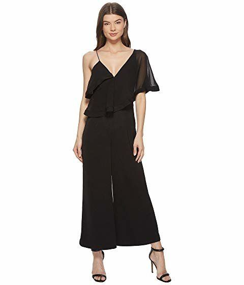 "<strong>Sizes</strong>: XS to XL<br>Get the <a href=""https://www.zappos.com/p/keepsake-the-label-no-love-jumpsuit-black/produ"