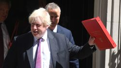 Brexiteer MPs Warn May's Fate Is Now In Boris Johnson's
