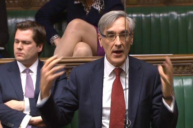 Former Cabinet minister John