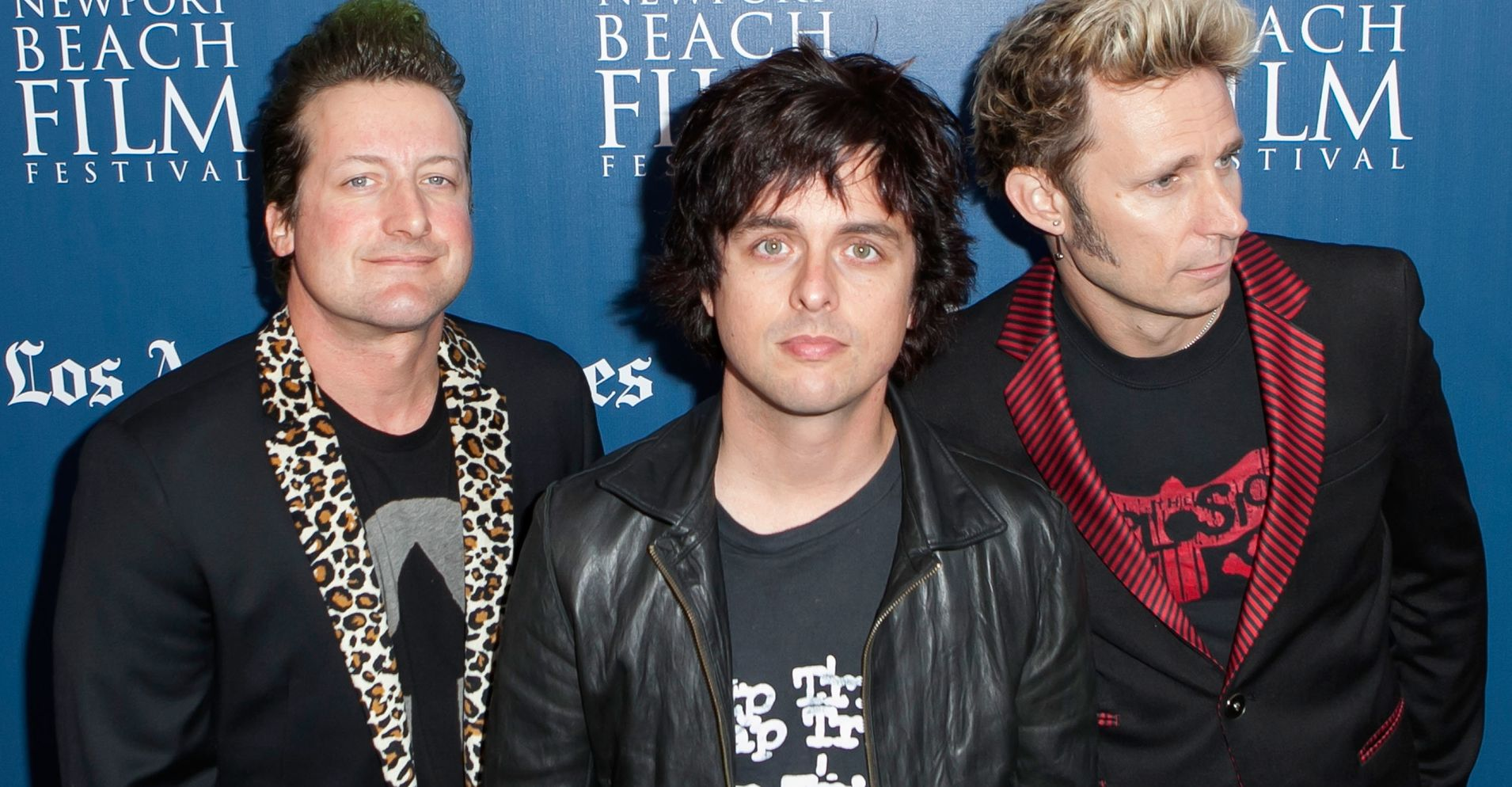 Greenday's 'American Idiot' Is Topping UK Charts Upon Trump's Visit