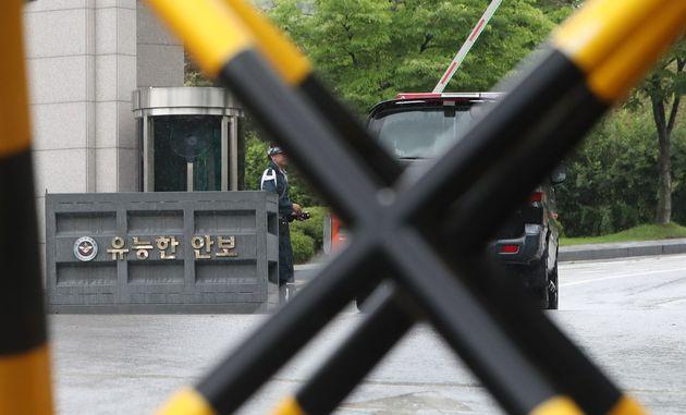 자유한국당은 틀렸다. '계엄령'은 1차 촛불시위 직후부터