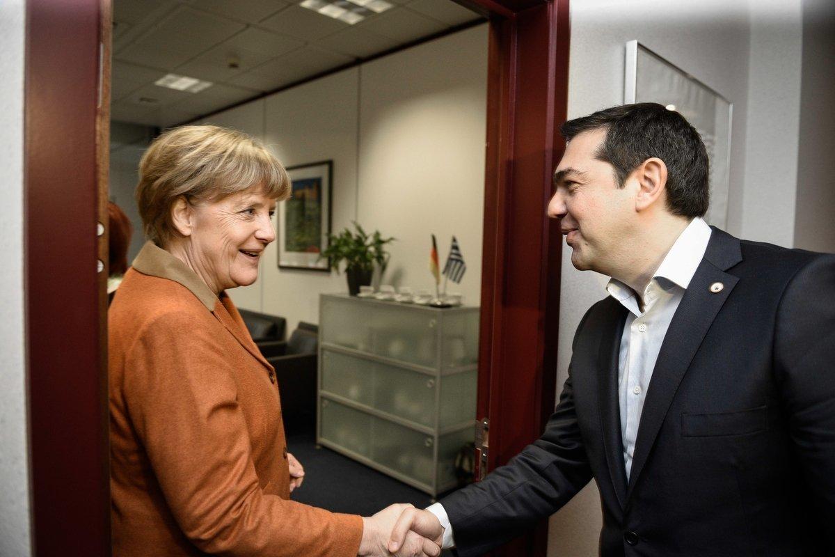 Στο Λονδίνο ο Τσίπρας για την Σύνοδο Κορυφής για τα Βαλκάνια που διοργανώνει η