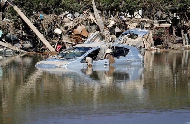 Τουλάχιστον 179 νεκροί και χιλιάδες κατεστραμμένες ζωές στην