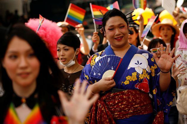 일본 여자대학들이 트랜스젠더에 교문을