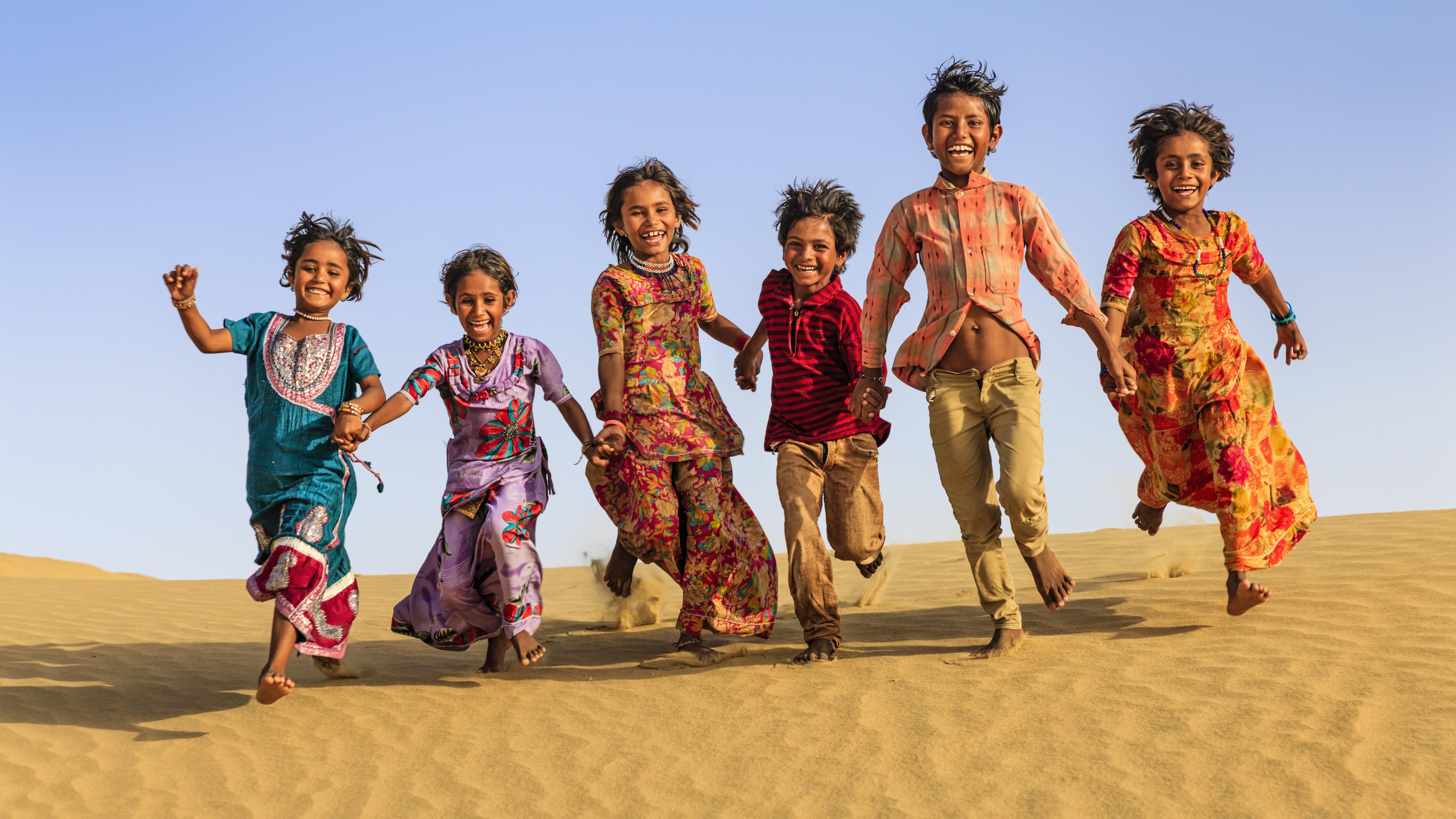 «Μάθημα ευτυχίας» διδάσκονται πλέον τα παιδιά στα δημόσια δημοτικά σχολεία της