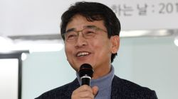 유시민에게 자유한국당 비대위 준비위원장이