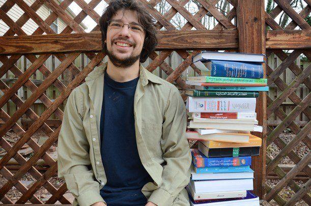 Hossam Abouzahr, le linguiste qui veut relier tous les dialectes arabes dans un dictionnaire en