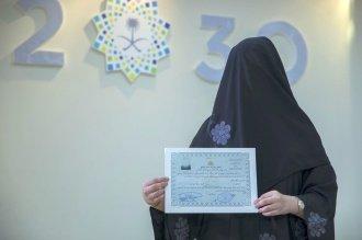 Les Saoudiennes peuvent désormais être