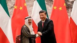 La Chine promet 20 milliards de dollars de prêts aux pays