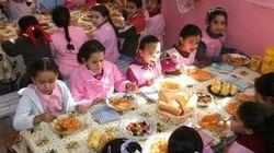 26 milliards de DA pour le fonctionnement des cantines scolaires l'année