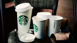 Starbucks Is Going To Start Charging You Extra If You Want A Paper