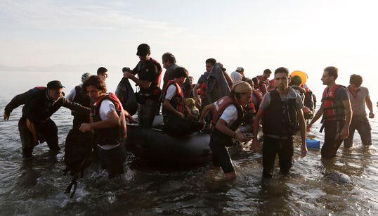 Diese 3 Flüchtlingsgeschichten verdeutlichen, wieso Seenotrettung so wichtig