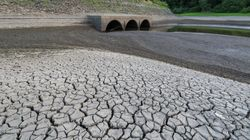 Reservoirs Run Dry In Heatwave Amid Warnings Of A Hosepipe