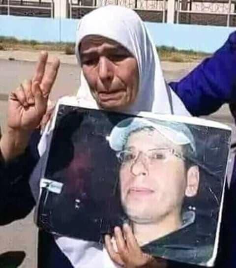 Détenus du Hirak: Rabie El Ablaq met fin à sa grève de la faim et de