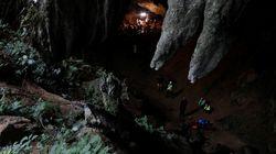 Les enfants thaïlandais coincés dans la grotte ont réussi à rester calmes grâce à la méditation