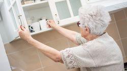 Einbrecher steigt ins Haus einer Urgroßmutter – das hätte er besser nicht