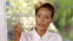 Jada Pinkett Smith Says She Once Believed Sex Could 'Fix'