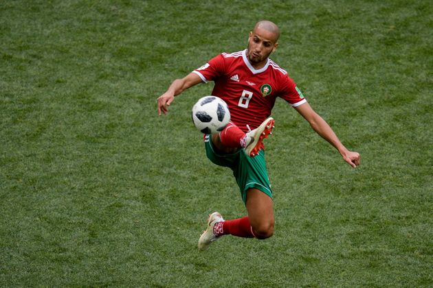 Le Marocain Karim El Ahmadi signe avec le club saoudien Al