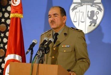 Mokhtar Ben Nasr persiste et signe: l'attaque terroriste de Jendouba n'a rien à avoir avec la révocation de Lotfi