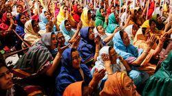 Indische Richter stellen sich gegen Genitalverstümmelung:
