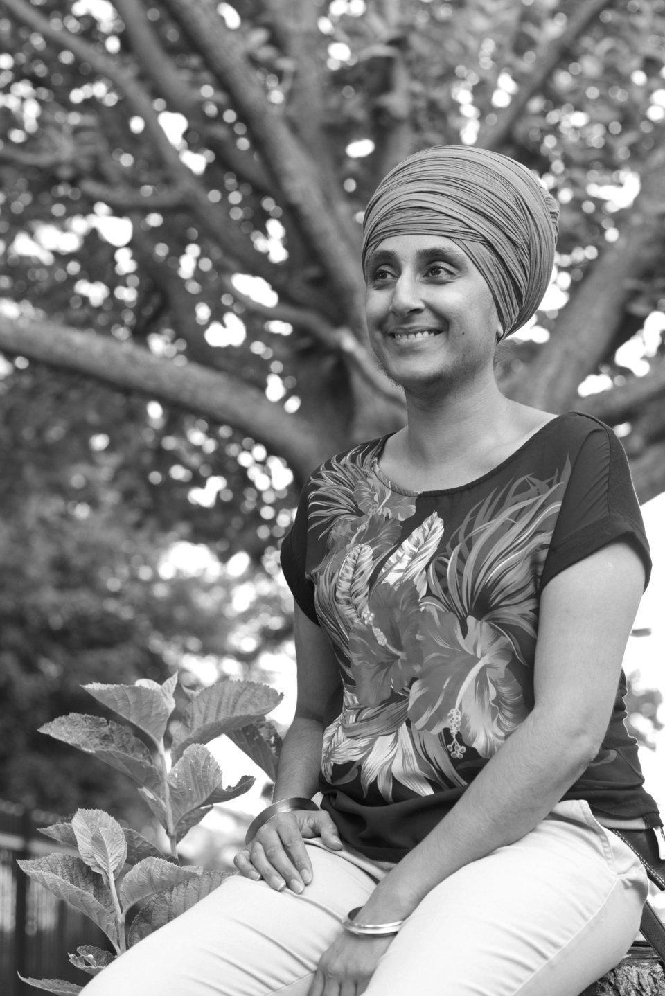 Seit meiner Kindheit habe ich unheilbaren Krebs – trotzdem werde ich niemals aufhören zu