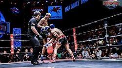 Zakaria Madi, le jeune kick-boxer tunisien qui perce en