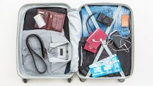 The Best Packing Tips From One-Bag Travel Fanatics