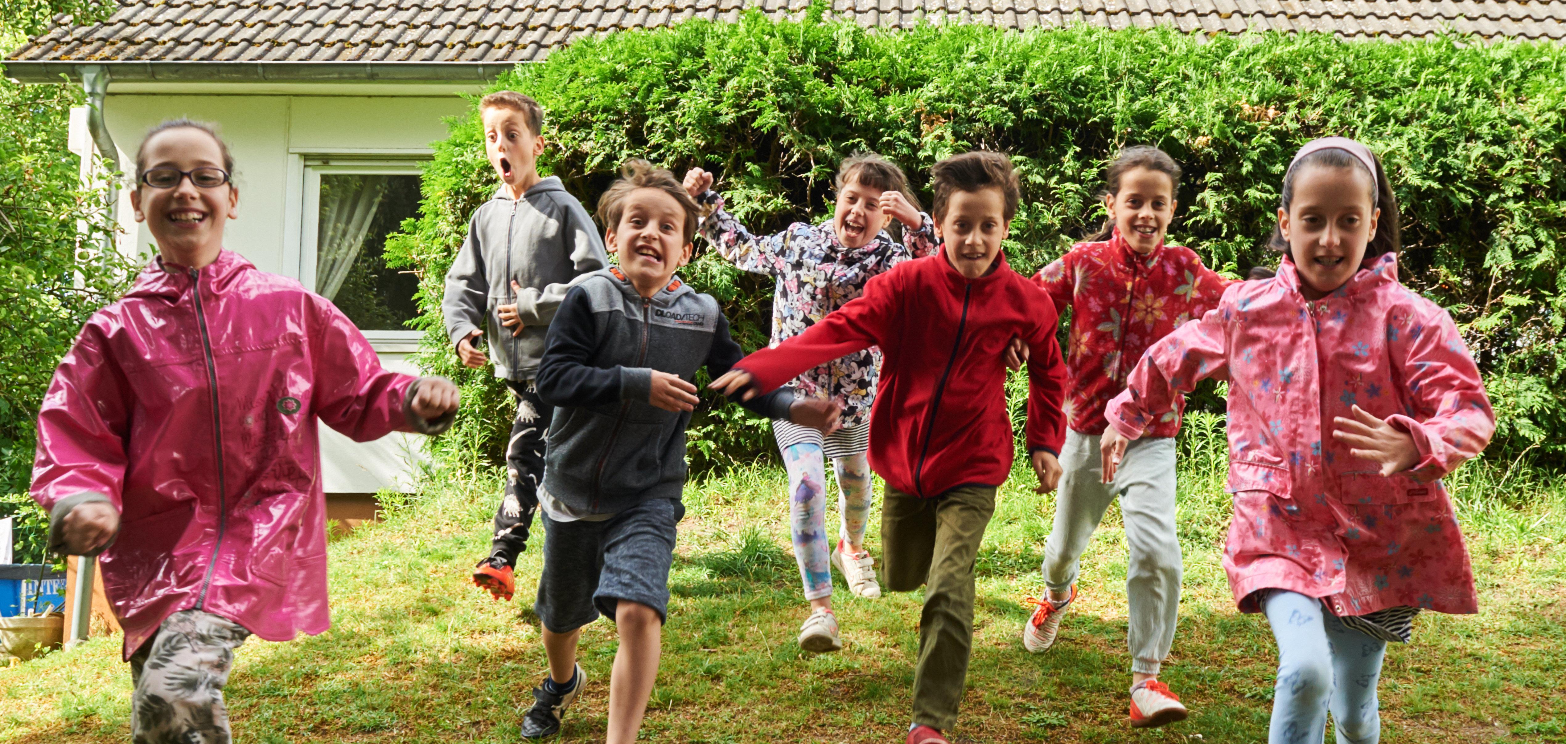 Die bekanntesten Sechslinge Deutschlands werden 10 Jahre alt – so geht es ihnen