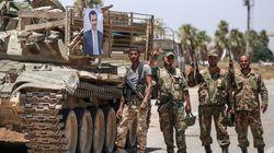 Συρία: Στα πρόθυρα της πτώσης το «λίκνο» της εξέγερσης κατά του προέδρου