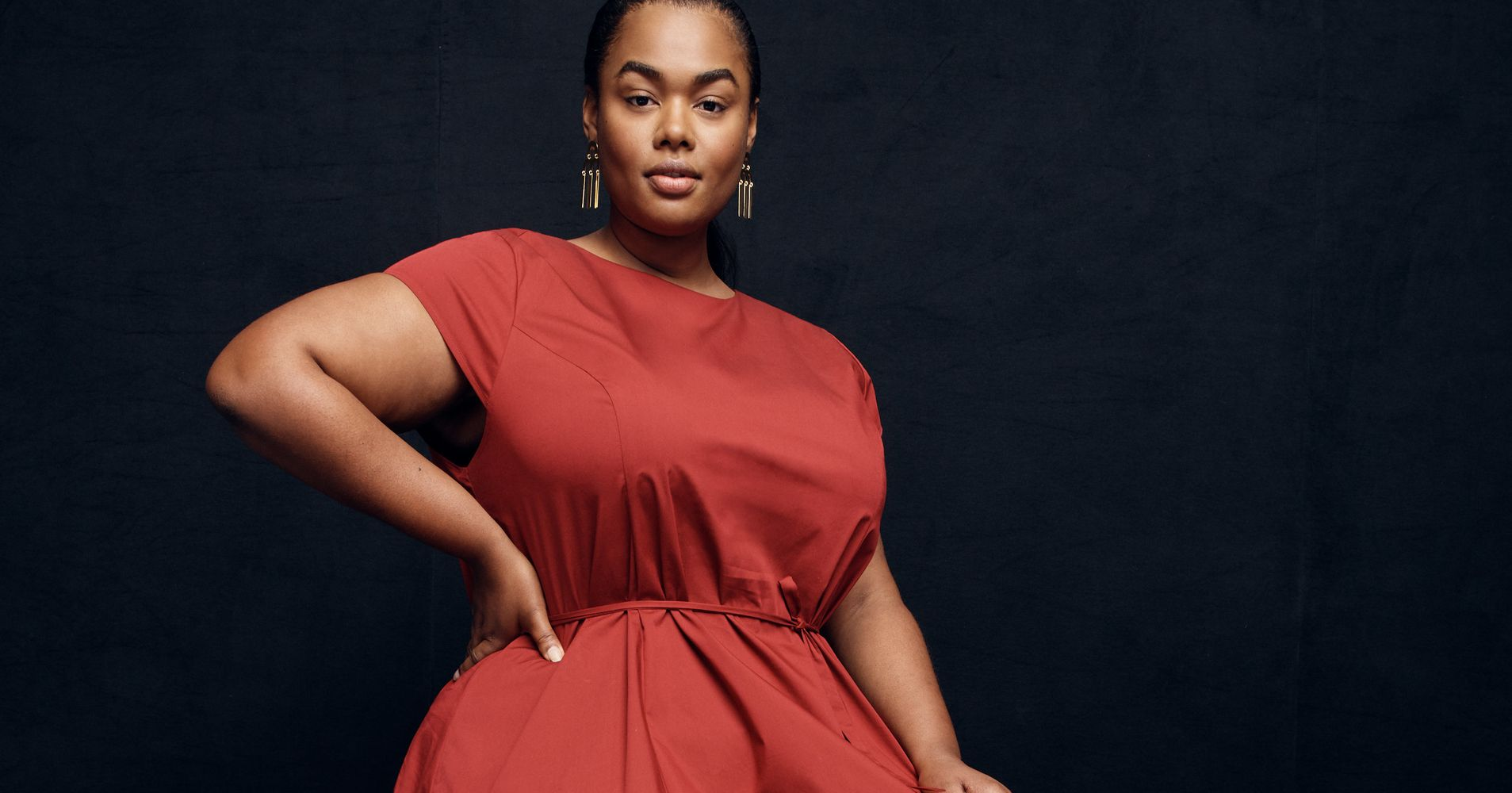 b64fb42a64 J.Crew's New Plus-Size Collection Now Has Styles Up To 5X | HuffPost Life