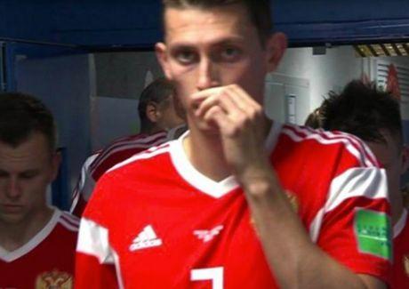 Coupe du Monde 2018 : pourquoi les Russes ont sniffé de