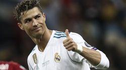 Cristiano Ronaldo verlässt Real