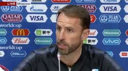 Southgate: England World Cup Team Can Heal Brexit