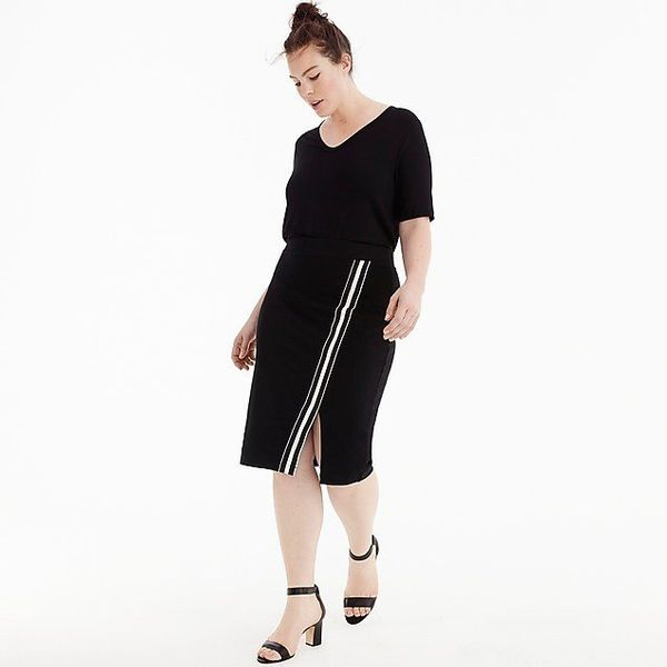 "<strong>Sizes</strong>: XXS to 5X<br>$100, get it <a href=""https://www.jcrew.com/p/womens_feature/universalstandardxjcrew/uni"