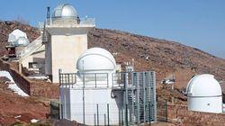 L'Observatoire de l'Oukaïmeden se prépare à annoncer une nouvelle découverte menée avec la NASA