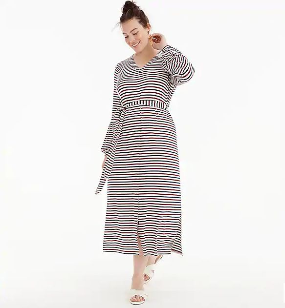 ead5e0d890 J.Crew's New Plus-Size Collection Now Has Styles Up To 5X | HuffPost ...