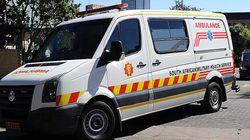 Ένας νεκρός και δεκάδες τραυματίες από συντριβή αεροσκάφους κοντά στην