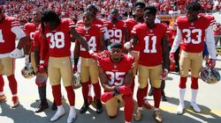 NFL Players Union Files Grievance Challenging League's National Anthem
