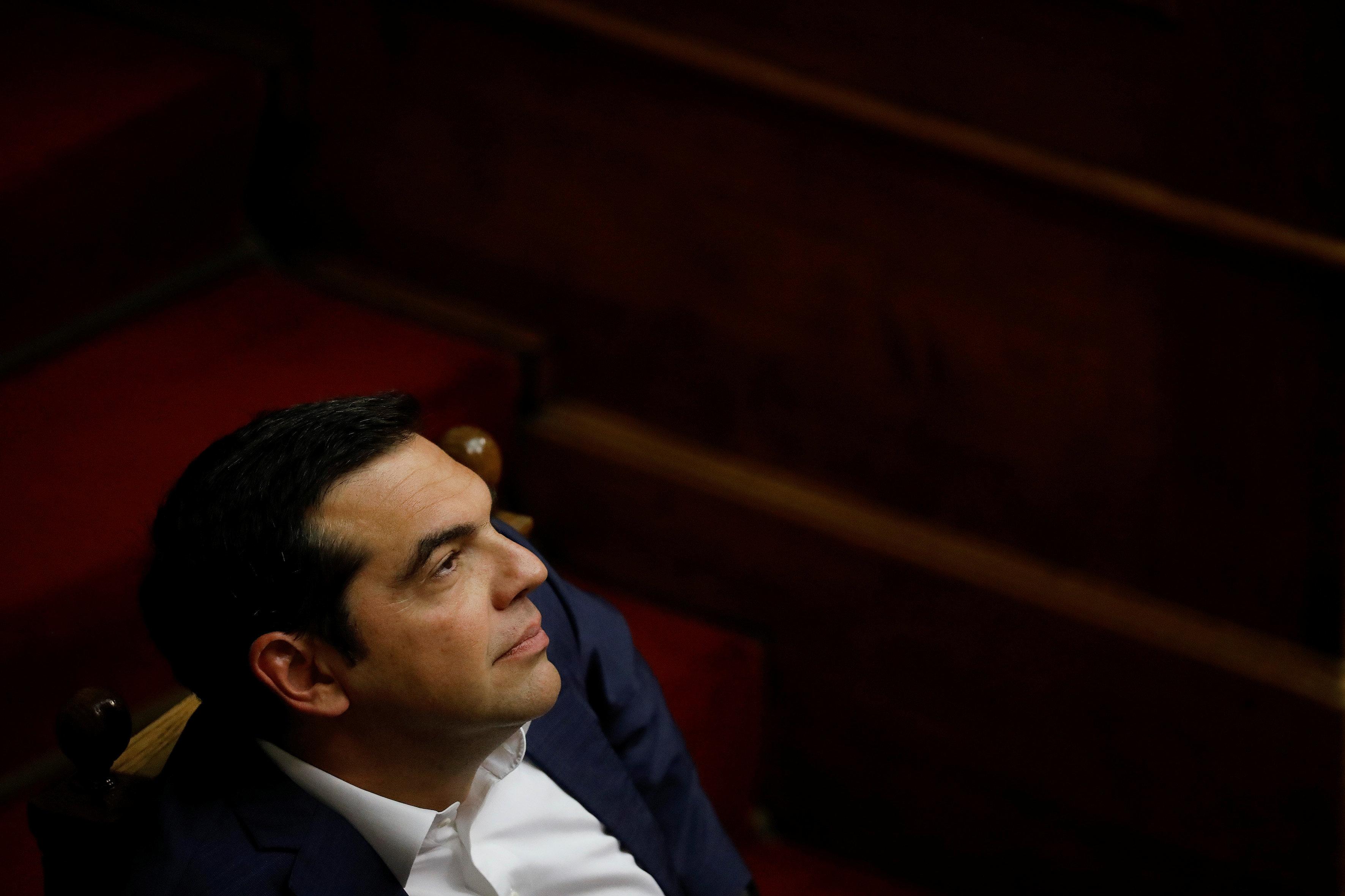 Τσίπρας: Η Ελλάδα βγήκε από την κρίση επειδή επέμεινε ότι η λύση δεν είναι ο εθνικισμός και η