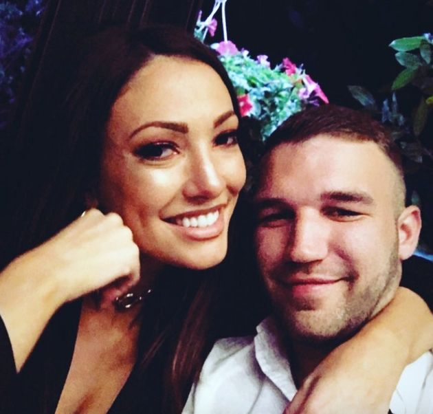 Aaron Armstrong, whose girlfriend Sophie Gradon died a few weeks ago, has been found dead.