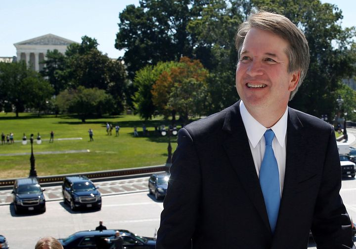 With Judge Brett Kavanaugh's nomination to the Supreme Court,many on the Christian right are hopingto regai