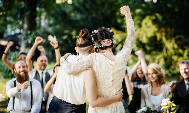 7 señales de que tu matrimonio funcionará según los planificadores