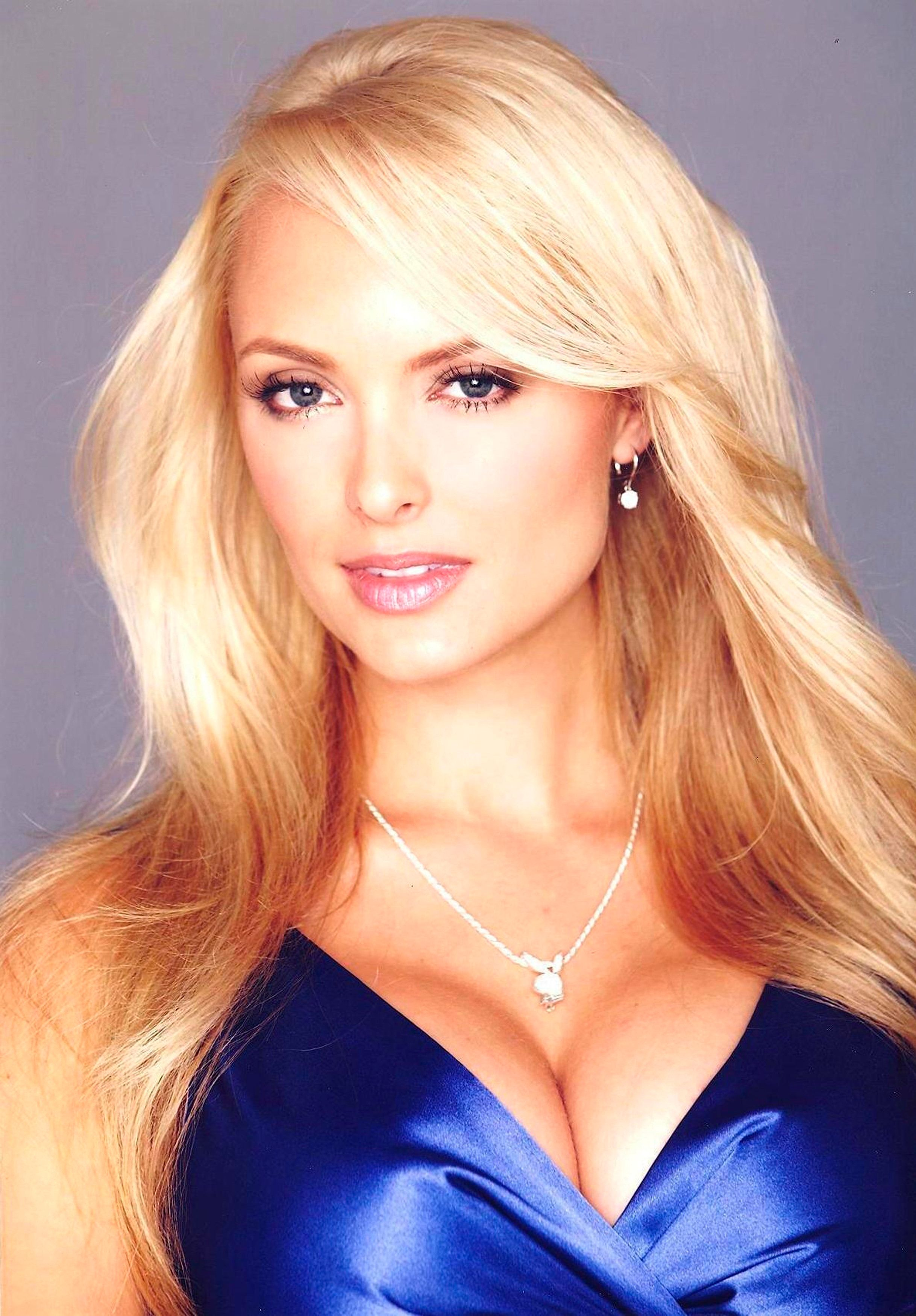 Shera Bechard is seen in this handout image obtained June 28, 2011. Two weeks after Playboy founder Hugh Hefner was dumped by Miss December 2009 just before their wedding, Hefner said on June 27, 2011 that he was now dating Miss November 2010. The 85-year-old magazine mogul moved on to Shera Bechard after Crystal Harris had second thoughts about becoming the third Mrs. Hugh Hefner. Bechard, a 27-year-old French-Canadian model and fledgling actress, moved into the Playboy Mansion in April.   REUTERS/Courtesy of Playboy/Handout   (UNITED STATES - Tags: ENTERTAINMENT) FOR EDITORIAL USE ONLY. NOT FOR SALE FOR MARKETING OR ADVERTISING CAMPAIGNS. THIS IMAGE HAS BEEN SUPPLIED BY A THIRD PARTY. IT IS DISTRIBUTED, EXACTLY AS RECEIVED BY REUTERS, AS A SERVICE TO CLIENTS