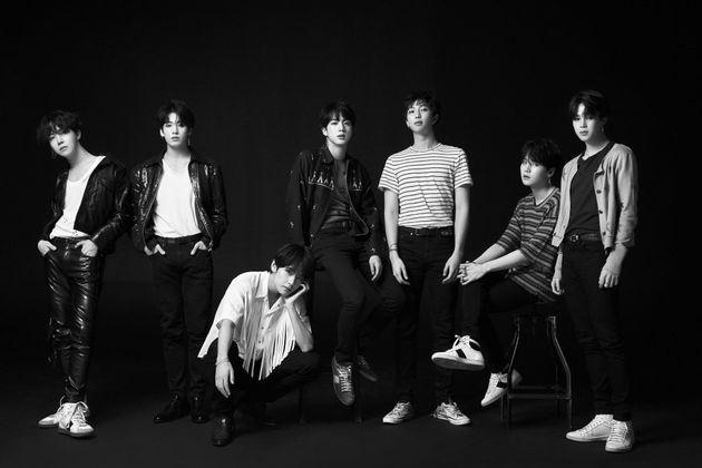 방탄소년단 3집이 올 상반기 미국에서 9번째로 많이 팔린 앨범으로
