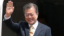 문대통령은 왜 '태국 소년 구조' 축하하며 국가 역할에 대해