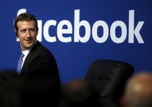 Facebook it to be fined £500,000 by the Information Commissioner's